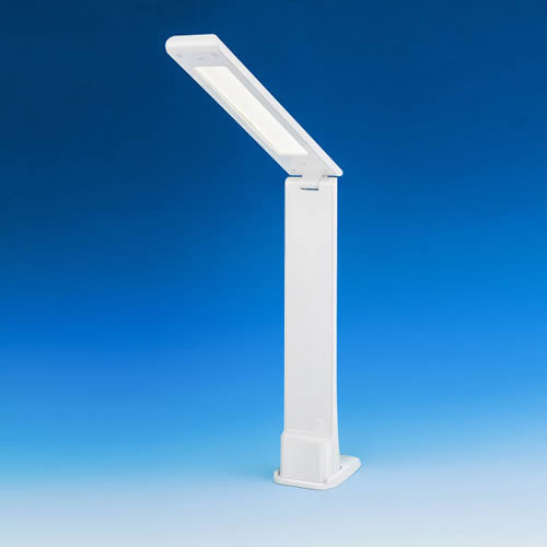 NEW Cordless Folding LED Reading Lamp