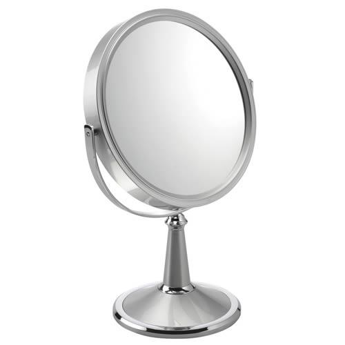 NEW Premier Pedestal Mirror 10x