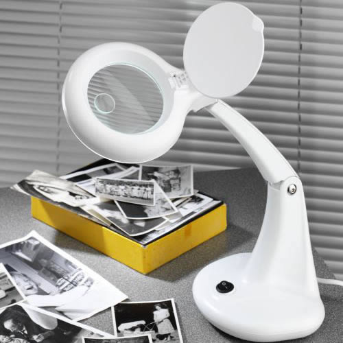 Best Selling High Quality Desk Magnifying Lamp